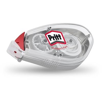 Korjauslaite Pritt 4.2mm X 10 m kertakäyttö - valmistuksessa käytetty yli 50 % uusiomuovia