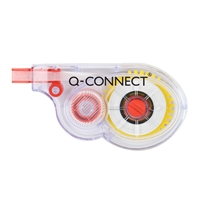 Korjauslaite Q-Connect 5mmx8m kertakäyttö