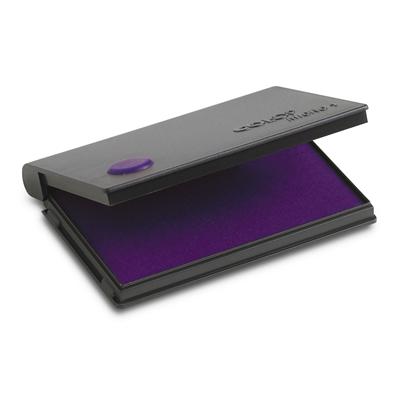 Leimasintyyny Colop Micro 1(5x9cm) violetti