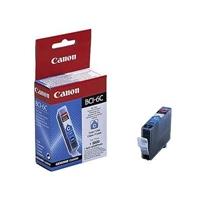 Värikasetti Mustesuihku Canon BCI-6C sininen