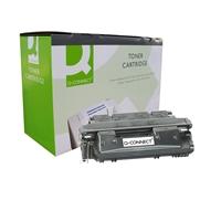 Värikasetti Laser Q-Connect HP LJ 4000 EP-52X mus