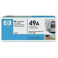 Värikasetti Laser HP Q5949A LJ 1160 musta