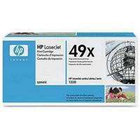 Värikasetti Laser HP Q5949X LJ1320 musta