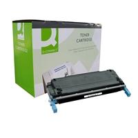 Värikasetti Laser Q-Connect HP CLJ 5500 musta