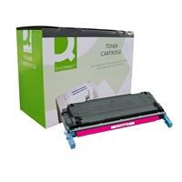 Värikasetti Laser Q-Connect HP CLJ 5500 punainen