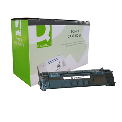 Värikasetti Laser Q-Connect HP LJ 1160/1321