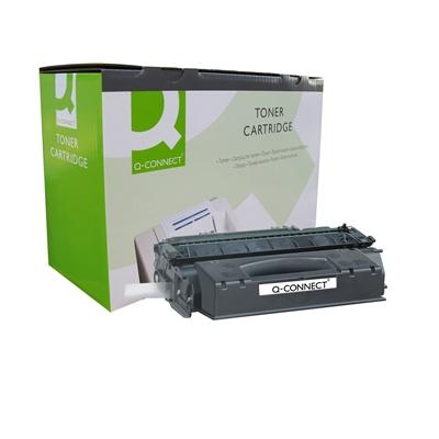 Värikasetti Laser Q-Connect HP LJ 1320X