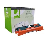 Värikasetti Laser Q-Connect EP-87/HP CLJ1500/2500 sininen