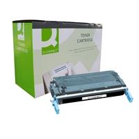 Värikasetti Laser Q-Connect EP-83/HP CLJ 4600 musta