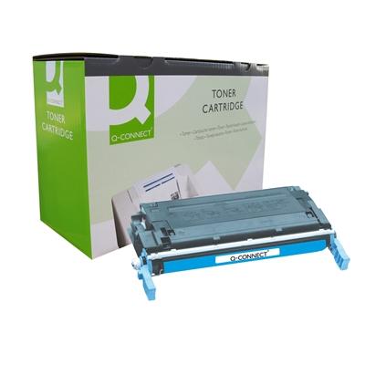 Värikasetti Laser Q-Connect EP-85/HP CLJ 4600 sininen