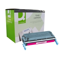 Värikasetti Laser Q-Connect EP-85/HP CLJ 4600 punainen