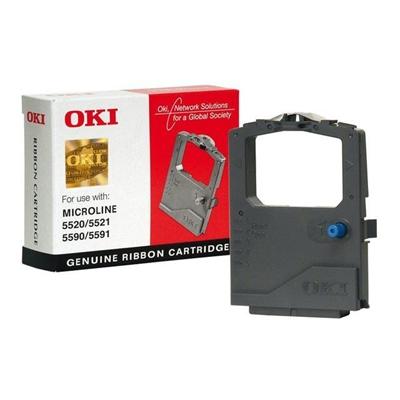 Värinauha OKI ML5500/5521