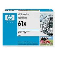 Värikasetti Laser HP C8061X LJ 4100 musta