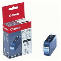 Värikasetti Mustesuihku Canon BCI-3EBK musta