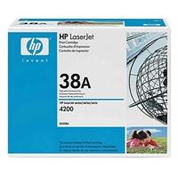 Värikasetti Laser HP Q1338A LJ 4200 musta