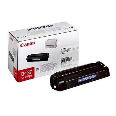 Värikasetti Laser Canon EP-27 LBP3201