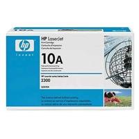 Värikasetti Laser HP Q2610A LJ 2300 musta