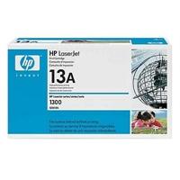 Värikasetti Laser HP Q2613A LJ 1300 musta