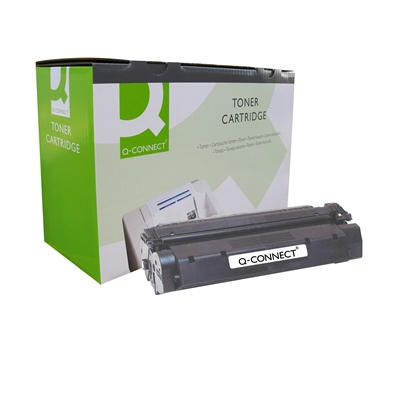 Värikasetti Laser Q-Connect HP LJ 1200 EP-25X