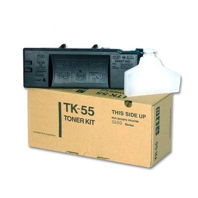 Värikasetti Laser Kyocera TK-55