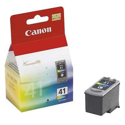 Värikasetti Mustesuihku Canon CL-41 3-väri