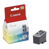 Värikasetti Mustesuihku Canon CL-51 3-väri