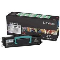 Värikasetti Laser Lexmark E250/E35X Prebate E250A