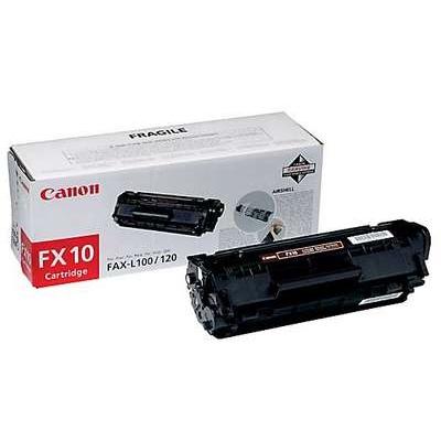 Laserfaxväri Canon FX-10 L100/L120