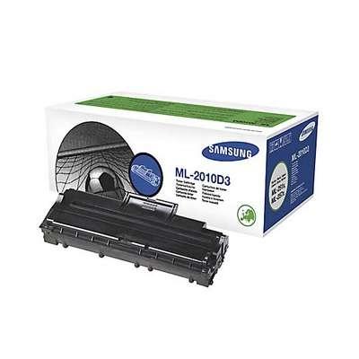 Värikasetti Samsung ML-1610/2010 musta MLT-D119S/ELS