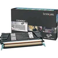 Värikasetti Laser Lexmark C524X C5240KH musta