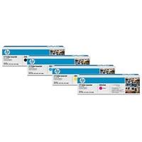 Värikasetti Laser HP CB541A CP1215/1515N sininen