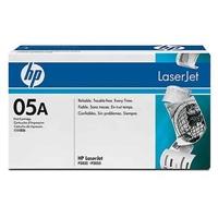 Värikasetti Laser HP CE505A LJ P2035/P2035 musta