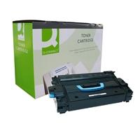 Värikasetti Laser Q-Connect HP LJ 9000 musta