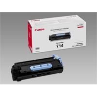 Värikasetti Laser Canon 714 musta L-3000IP