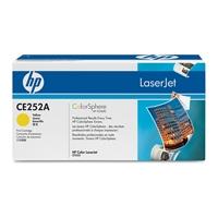 Värikasetti Laser HP CE252A CM3530MFP keltainen