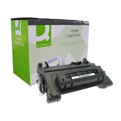 Värikasetti Laser Q-Connect HP LJ 4015/4515 musta