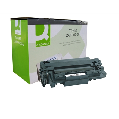 Värikasetti Laser Q-Connect HP LJ P3005/3035/3027