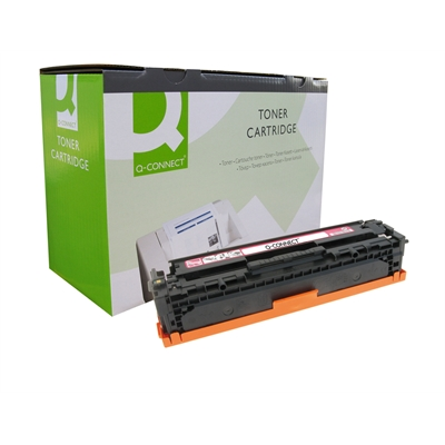 Värikasetti Laser Q-Connect HP LJ CP1215/1515N pu