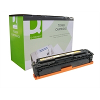 Värikasetti Laser Q-Connect HP LJ CP1215/1515N ke
