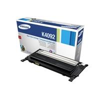 Värikasetti Laser Samsung CLP-310/315 musta