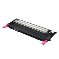 Värikasetti Laser Samsung CLP310/315 punainen