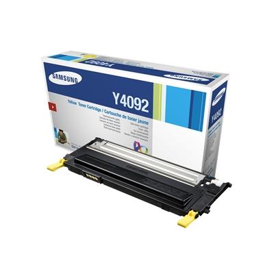 Värikasetti Laser Samsung CLP-310/315 keltainen