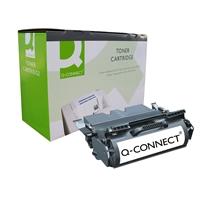 Värikasetti Laser Q-Connect Lexmark T640/642/645