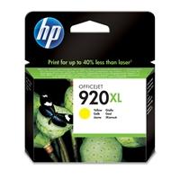 Värikasetti Mustesuihku HP 920XL/CD974AE keltaine
