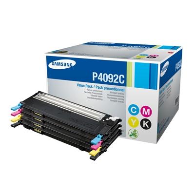 Värikasetti Laser Samsung CLP310/315/3170/3175 Ra