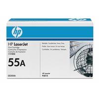 Värikasetti Laser HP CE255A LJ P3010 P3015