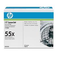 Värikasetti Laser HP CE255X LJ P3010 P3015