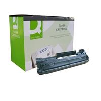Värikasetti Laser Q-Connect HP LJ P1005/P1006 max