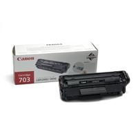 Värikasetti Laser Canon 703 LBP2900/3000 musta