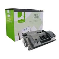 Värikasetti Q-Connect HP LJ 4015/4515 musta